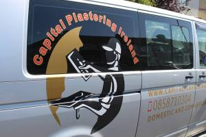 Capital Plastering Ireland One Above the Rest
